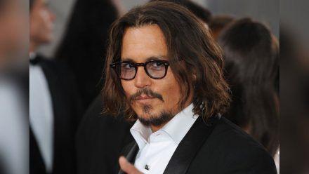 Die Verleumdungsklage gegen Johnny Depps Ex-Frau wird vor Gericht kommen. (mia/spot)