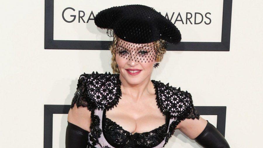 Superstar Madonna und das Label Warner Music haben sich auf einen langjährigen Deal geeinigt. (stk/spot)