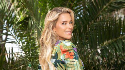 """Sylvie Meis wird die sechste Staffel von """"Love Island"""" ab dem 30. August 2021 moderieren. (nra/spot)"""