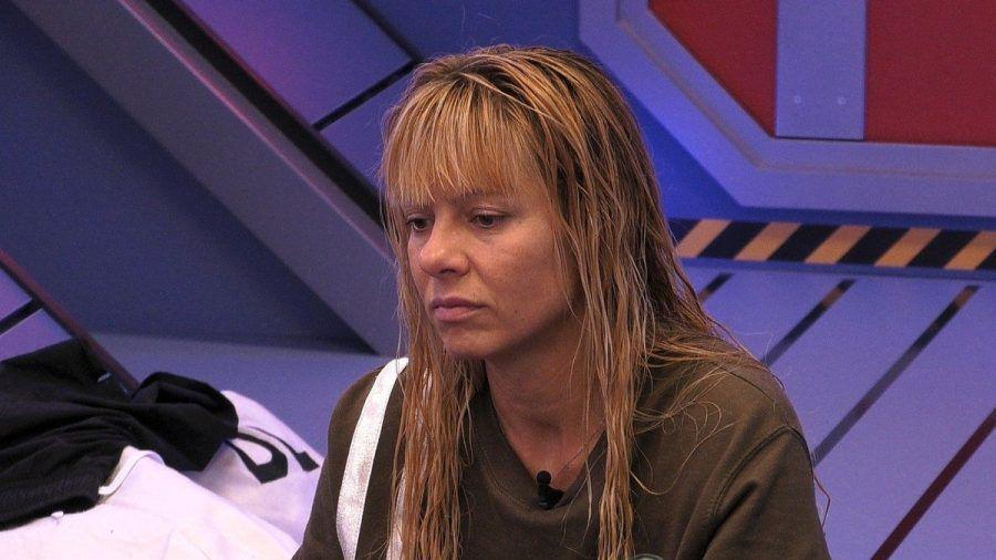 """""""Promi Big Brother"""": Babs wurde von den Zuschauerinnen und Zuschauern herausgewählt. (ili/spot)"""