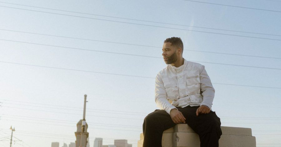Der Rapper Megaloh kann sich inzwischen voll auf die Musik konzentrieren.