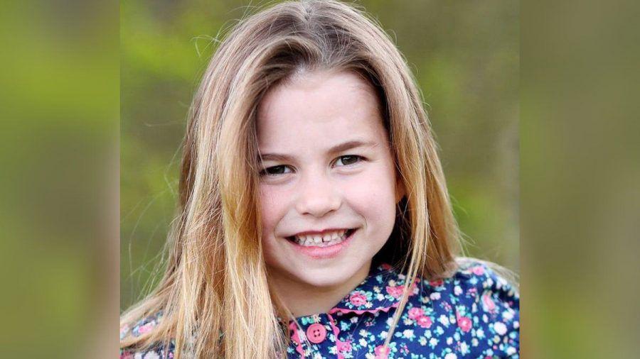 Prinzessin Charlotte wurde im Mai 2021 sechs Jahre alt. (ncz/spot)