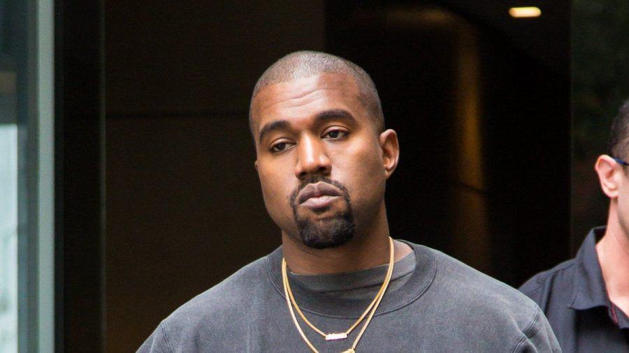 Heißt Kanye West bald nur noch Ye? (tae/spot)
