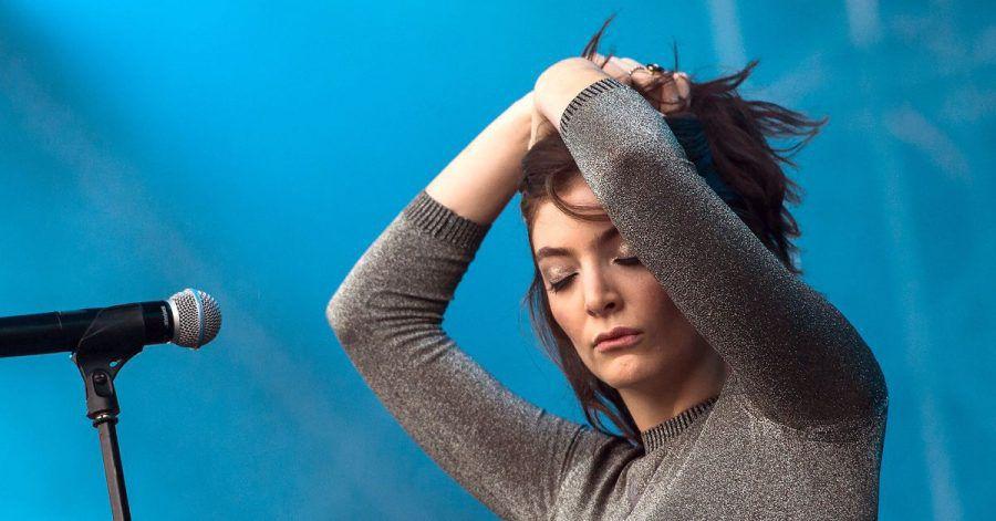 Lorde will sich mehr auf ihre Musik fokussieren.