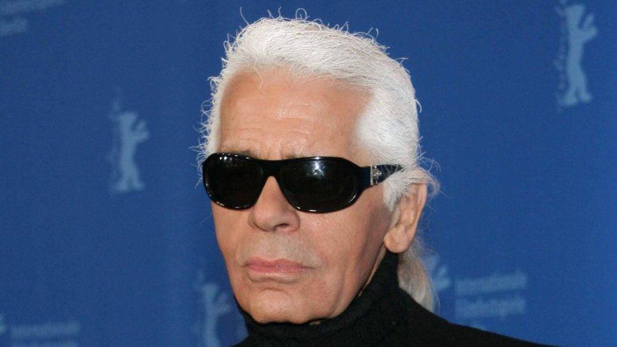 Karl Lagerfeld gilt weltweit als stilprägende Mode-Ikone. (dr/spot)