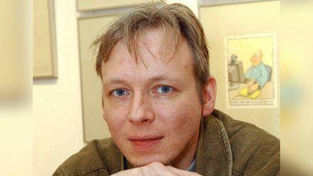 Cartoonist Martin Perscheid ist mit nur 55 Jahren verstorben.  (ili/spot)