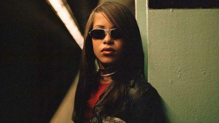 """Aaliyah: Kult-Album """"One In A Million"""" kurz vor 20. Todestag auf Spotify"""