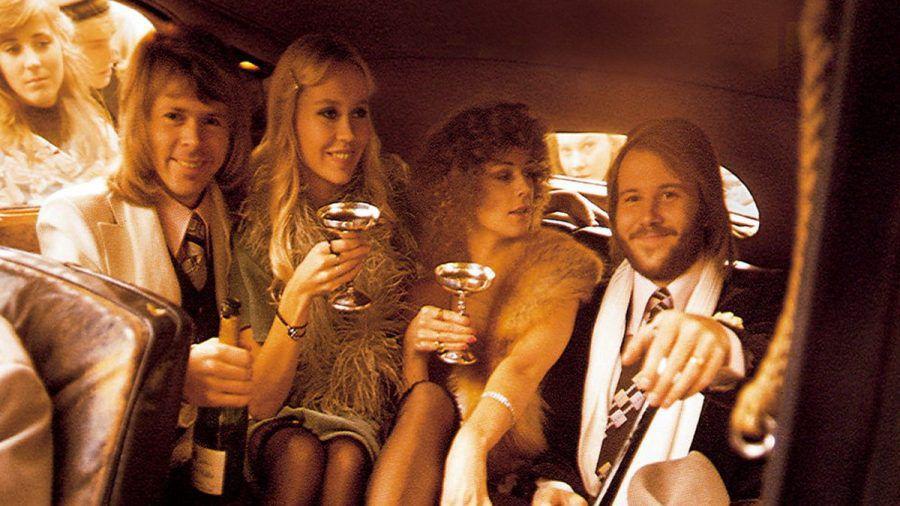 """""""ABBA Voayage"""": Das Comeback wird riesig und technisch revolutionär"""