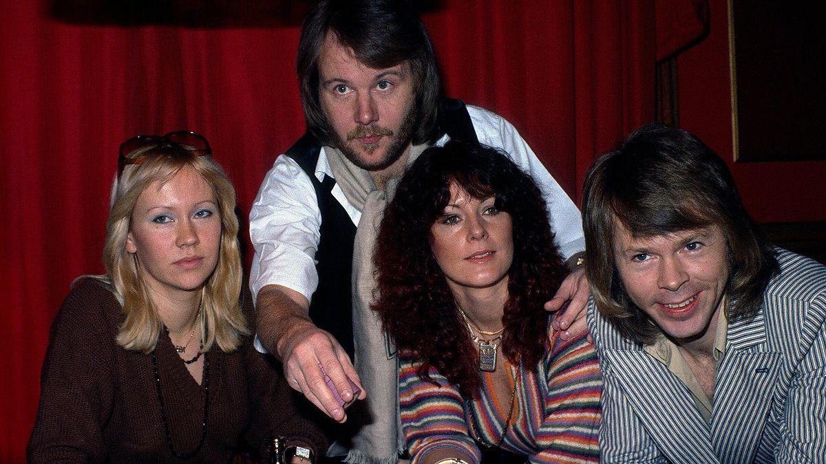 Nach 200 Jahren ABBA wollen am 20. September endlich neue Musik ...