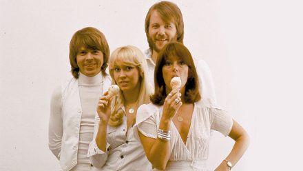 ABBA: Extravagante neue Halle für die neue Show in London