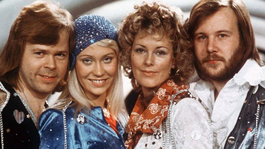 ABBA ganz frisch aufpoliert - neuer Hype bei TikTok