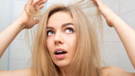 Haarausfall – wie er entsteht und wie man ihn beseitigt