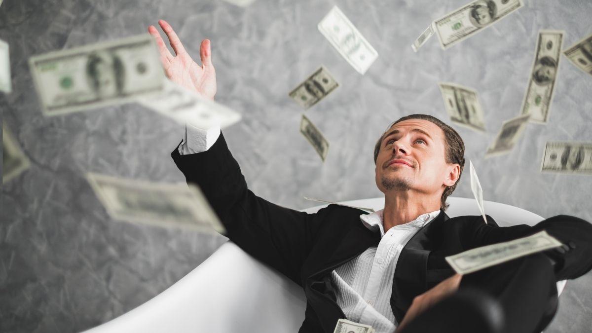 Hat jeder das Zeug zum Internet-Millionär?