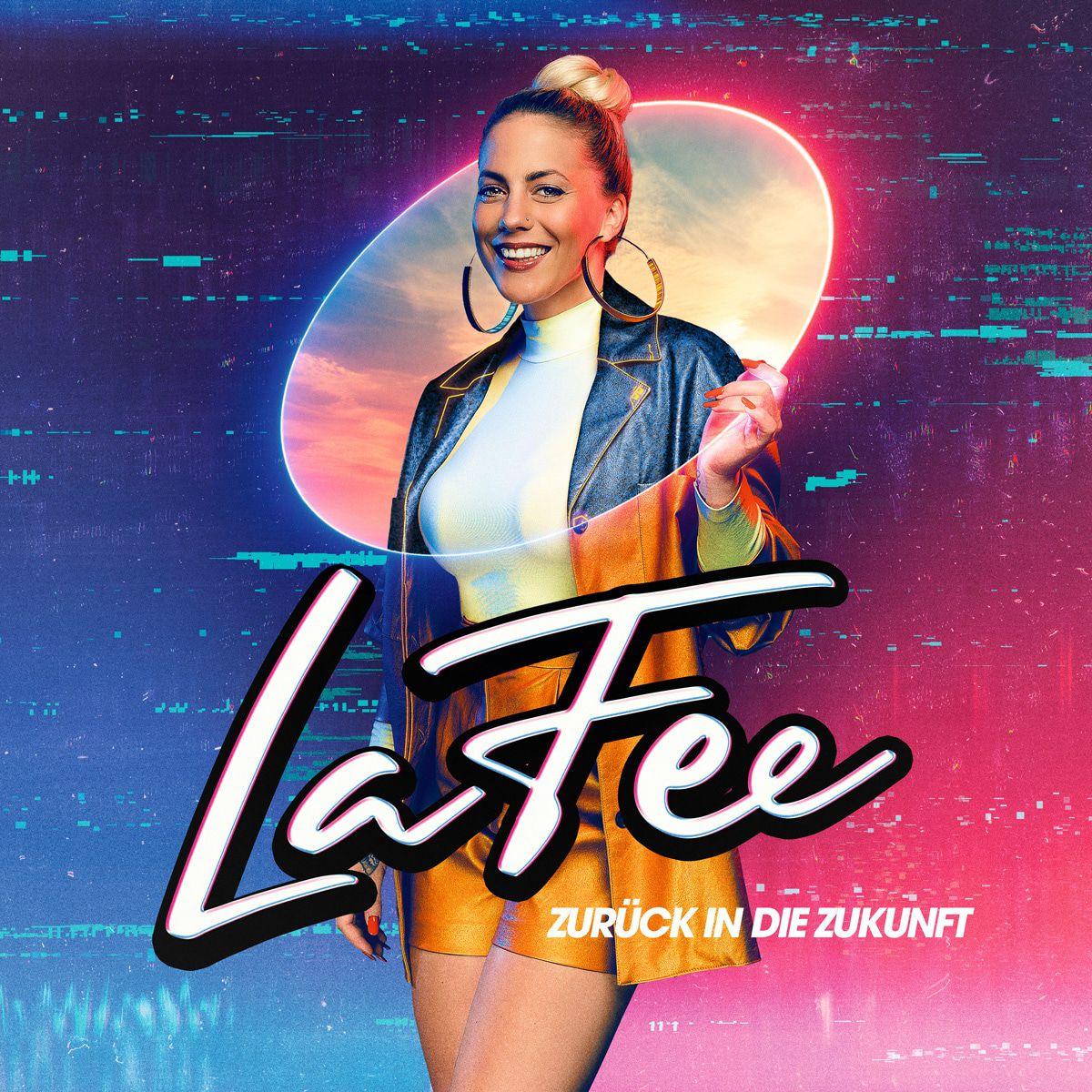 LaFee: Nach einer Pause für Kopf und Seele ist das Comeback-Album da!