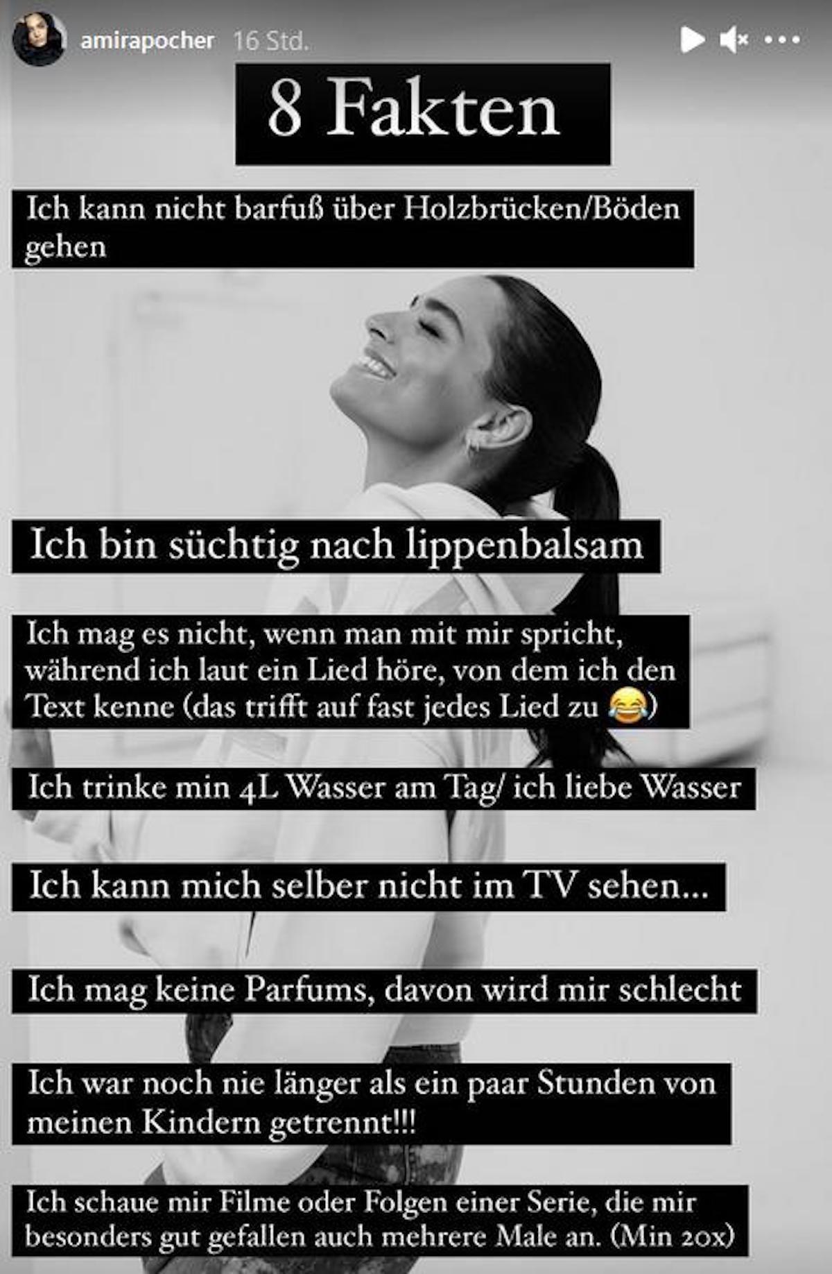 """Amira Pocher: Was Fans noch nicht über sie wussten """" class=""""size-full wp-image-944642"""