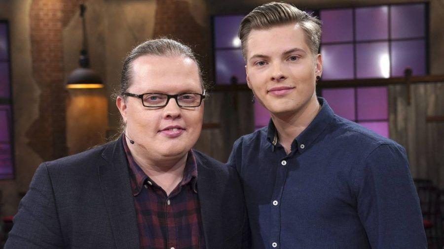 Gabriel Kelly: SO stiehlt er Vater Angelo langsam die Show