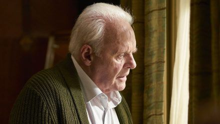 """Filmkritik: Anthony Hopkins in """"The Father"""""""