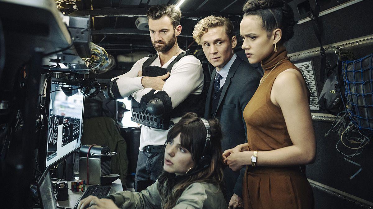 """Matthias Schweighöfer ab Oktober mit """"Army of Thieves"""" bei Netflix"""