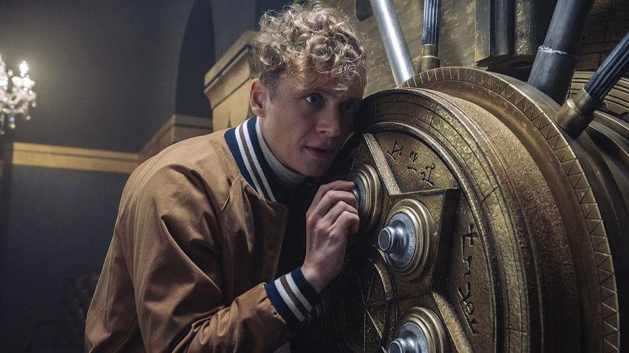 Matthias Schweighöfer: Er ist ab Oktober bei Netflix