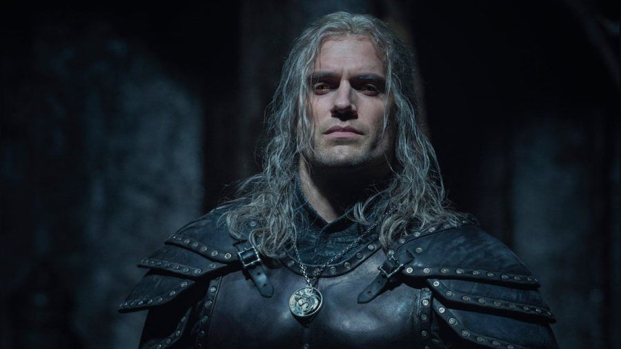 """Henry Cavill in """"The Witcher"""". (smi/spot)"""