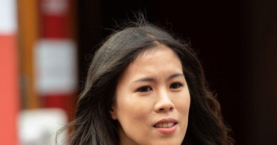 Die Wissenschaftsjournalistin Mai Thi Nguyen-Kim wird 34.