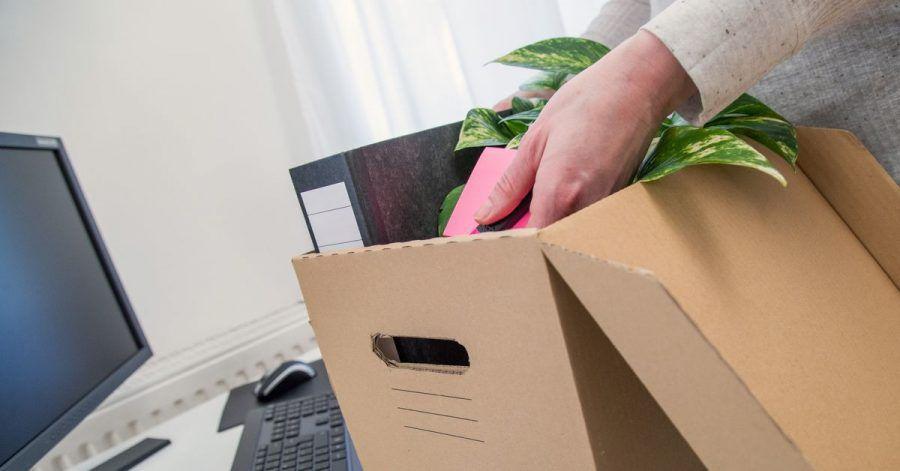 Wer vom Arbeitgeber die Kündigung erhält, kann nicht automatisch mit einer Abfindung rechnen.