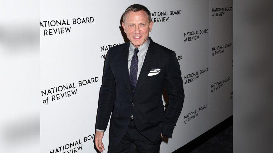 Daniel Craig hat eine spezielle Einstellung zum Thema Erbe. (mia/spot)