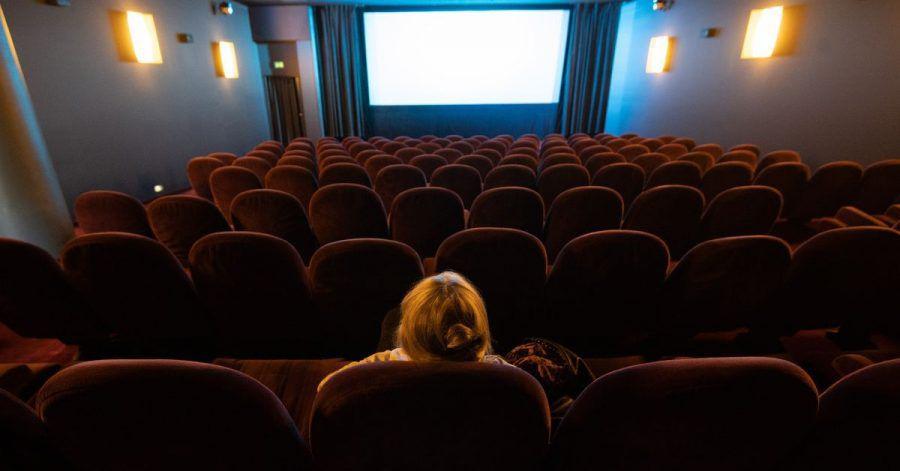 Viele Kinos verzeichnen aktuell ein deutliches Besucherminus.
