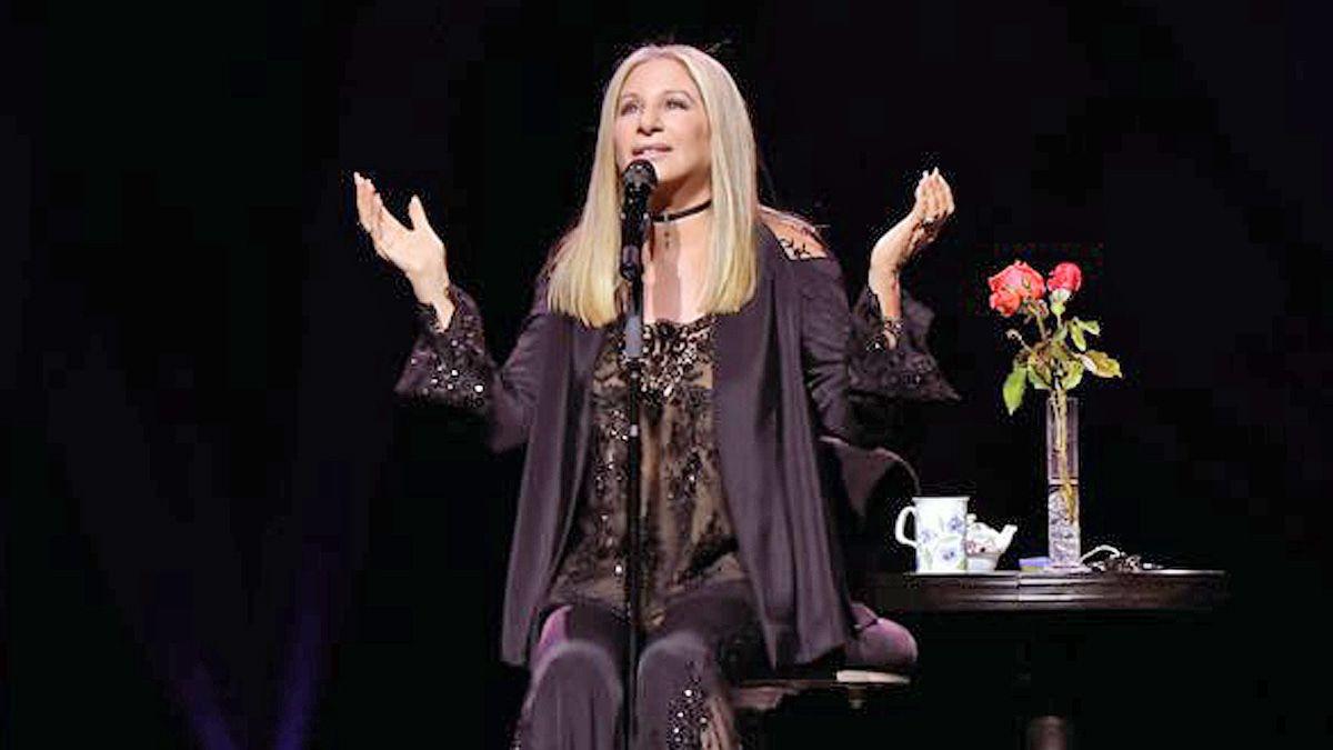 Barbara Streisand: Neues Album mit B-Seiten aus sechs Jahrzehnten