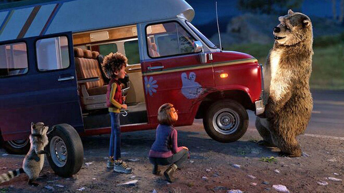 """Filmkritik """"Bigfoot Junior"""": """"Ein Riesenspaß für die ganze Familie"""""""