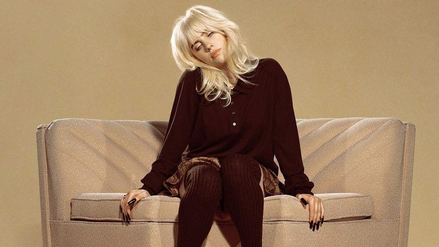 Billie Eilish mit erstem Nr.1-Album in Deutschland