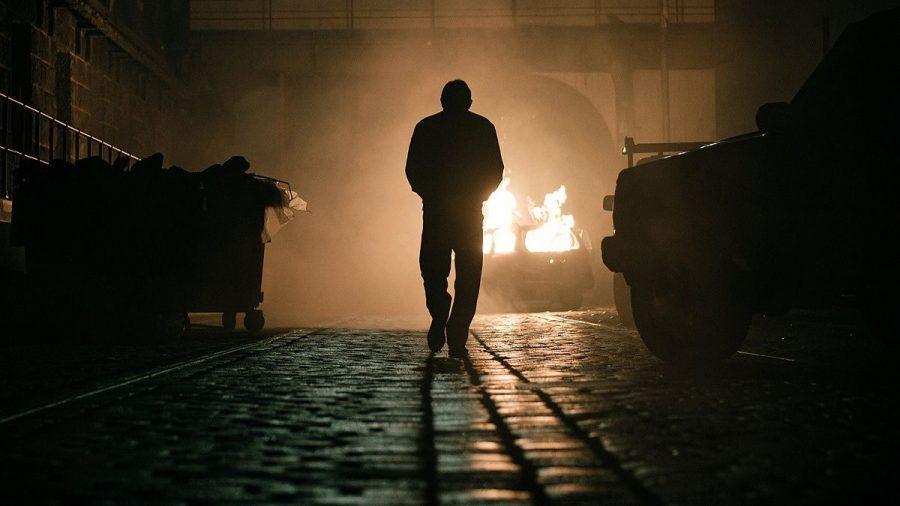 """Trailer zur neuen Joyn-Serie """"Blackout"""" mit Moritz Bleibtreu"""