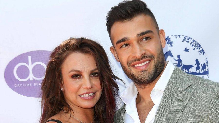 Britney Spears: Freund Sam Asghari äußert sich endlich!