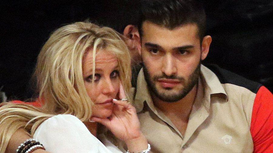 Britney Spears: Vater geht weiter gegen seine Tochter vor