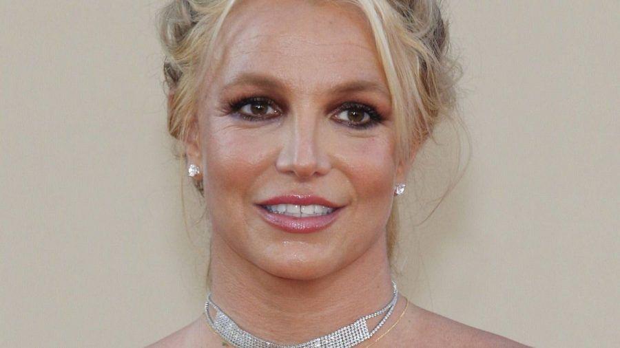 Britney Spears mag sich nicht mit weniger Kilos