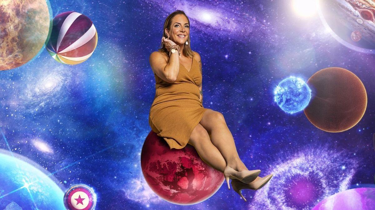 """""""Promi Big Brother""""-Steckbrief (10): Auswanderin Daniela Büchner"""