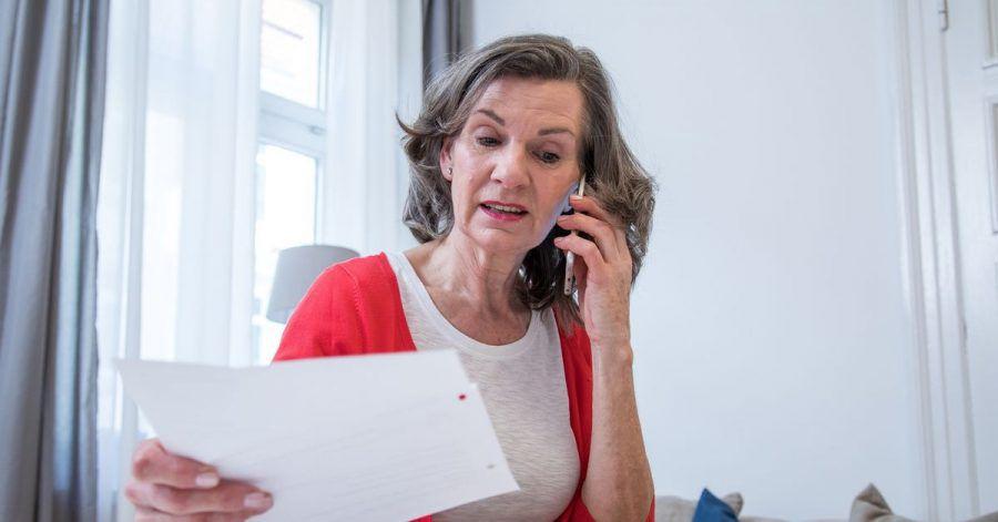 Wer seinen Rentenbescheid prüfen will, muss die Berechnungsgrundlage nachvollziehen können - und braucht dafür alle wesentliche Angaben.