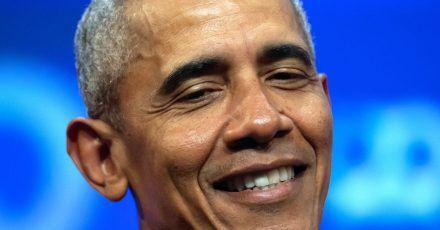 Ex-Präsident Barack Obama wird 60.
