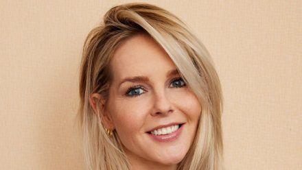 "Chantal Janzen ist Teil der ""Supertalent""-Jury. (tae/spot)"