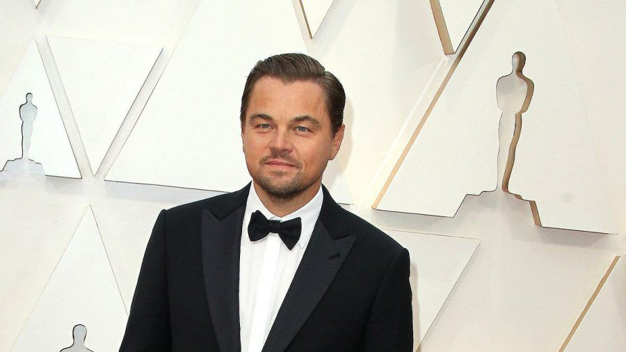 """Leonardo DiCaprio gehört zum Cast von """"Don't Look Up"""". (tae/spot)"""