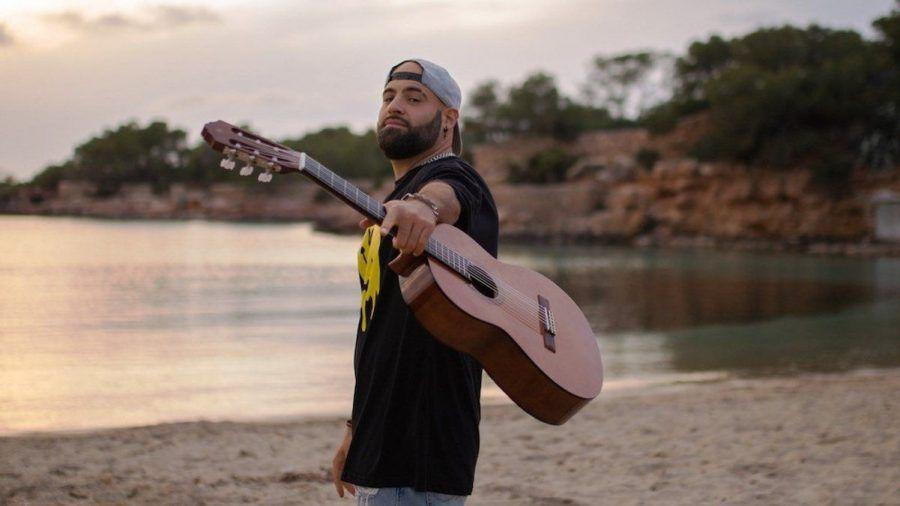 """Juan Daniél liefert mit seinem Song """"Corazón"""" einen heißen Track für den Sommer. (tae/spot)"""