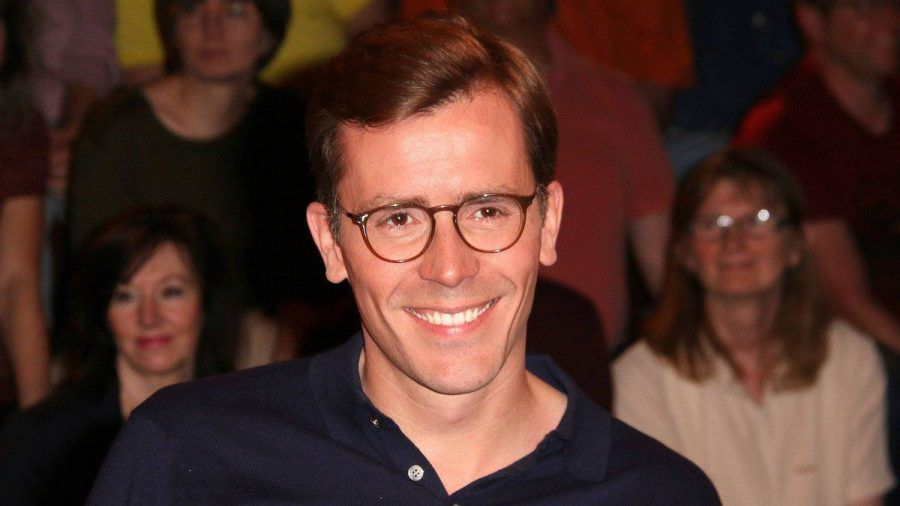 Johannes Wimmer 2019 in der Talkshow von Markus Lanz. (smi/spot)