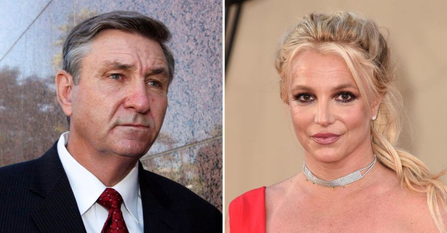 Britney Spears will ihren Vater Jamie Spears, nicht länger als Vormund.