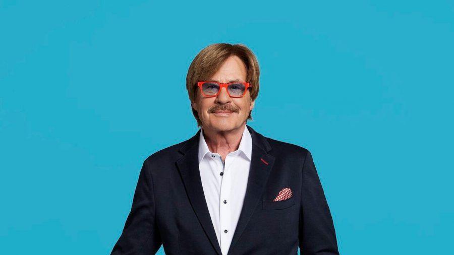 """Für Jörg Draeger ist das TV-Abenteuer """"Promi Big Brother"""" vorbei. (tae/spot)"""