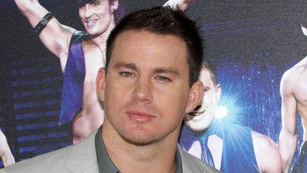 Channing Tatum äußert sich nach Vorwürfen seiner Ex-Frau