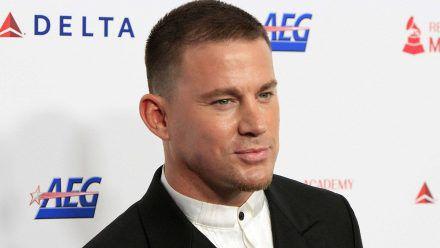 """Channing Tatum und Zoe Kravitz: Mehr als nur zusammen im Film """"Pussy Island""""?"""