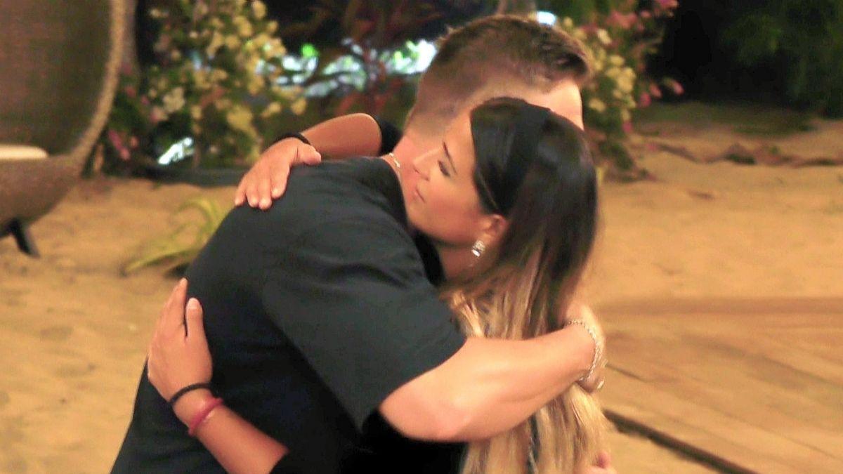 """""""Kampf der Realitystars"""": Jenefer und Andrej mögen sich - Chris kocht vor Eifersucht!"""