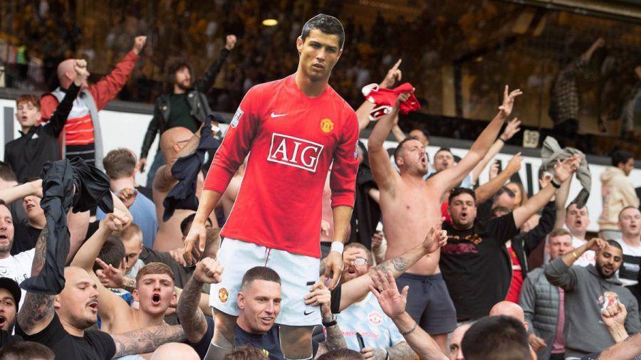 Cristiano Ronaldo: Unglaublich, wie das Netz seinen Wechsel feiert!