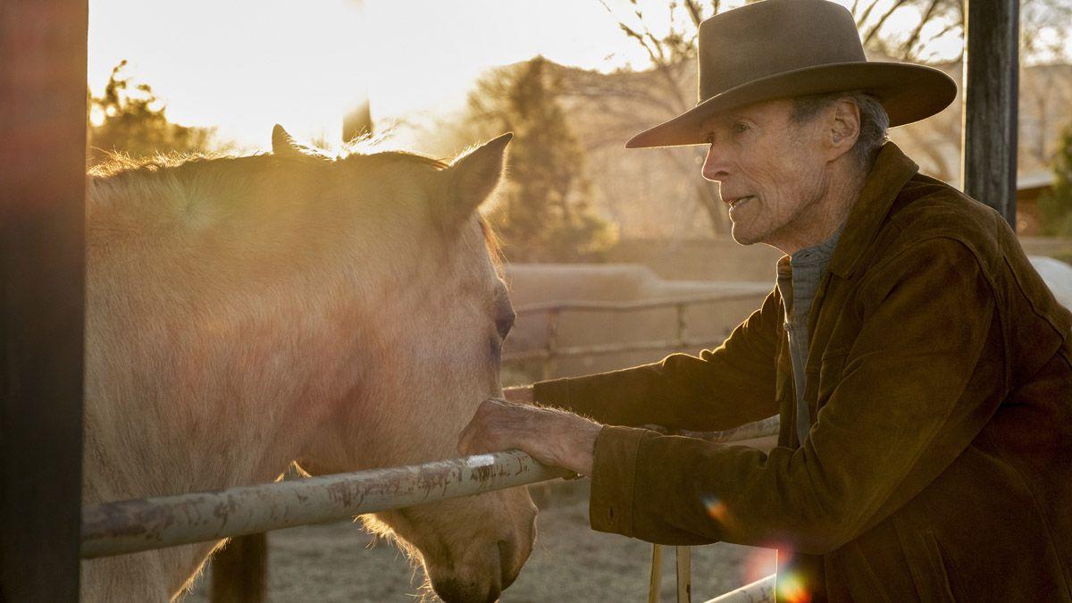"Preview ""Cry Macho"": Alles über den neuen Clint Eastwood"