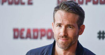 Ryan Reynolds kritisiert den zunehmenden Egoismus in der Gesellschaft.